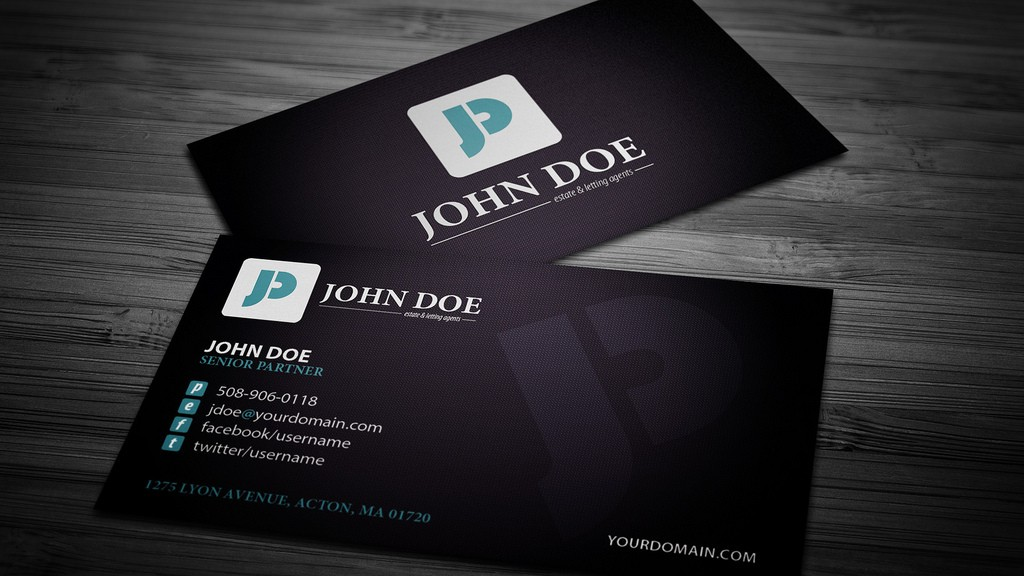 Business Cards - imageProjektions Design Group | Design, Print ...